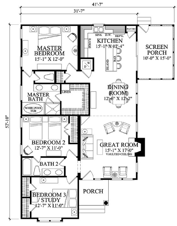 Pinterest the world s catalog of ideas for Windsong project floor plan