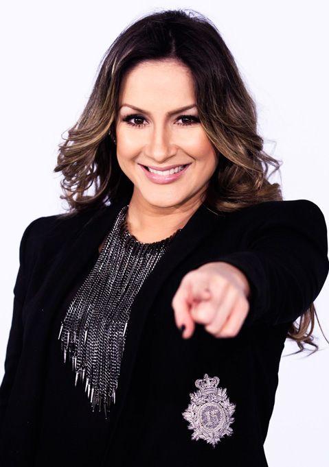 Claudia Leitte escolhe Recife para gravação do novo DVD - http://colunas.revistaepoca.globo.com/brunoastuto/2013/01/29/claudia-leitte-escolhe-recife-para-gravacao-do-novo-dvd/ (Foto: Reprodução)