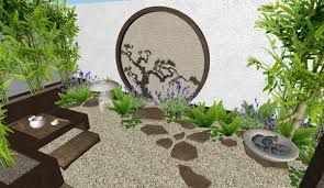 Resultado de imagen para jardines exteriores e interiores