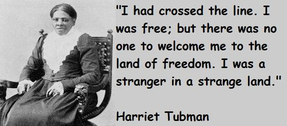 Harriet Tubman - ThingLink