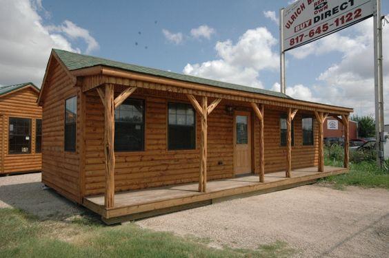 Ulrich Log Cabins Cabin Gallery Texas Log Cabin