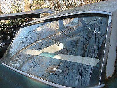 Ad Ebay Rear Window Back Glass 1961 1962 Buick Special Skylark 4 Door 61 62 Gm A Body In 2020 Windshield Glass Rear Window Buick