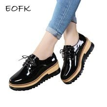 Cheap Zapatos Planos De Mujer Buy Directly From China Suppliers Marron Oxfords Zapatos Mujer C Zapatos Oxford Femeninos Zapatos Oxford Zapatos Oxford De Mujer
