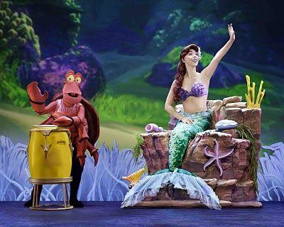 frozen live sing along | El valor de la escena Disney' —Disney Live! Mickey's Music ...