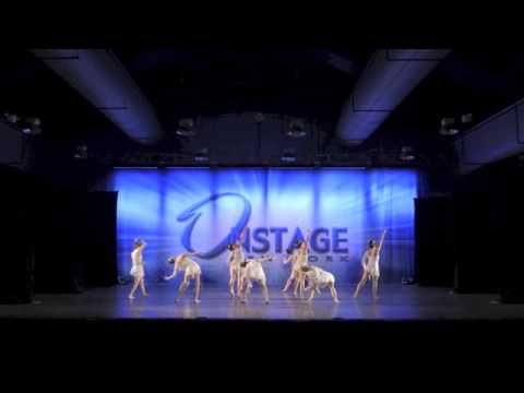 Dance Spectrum 2015 Onstage NY Gala Dances