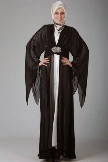 عبايات سوارية مصرية | مجلة جمال حواء