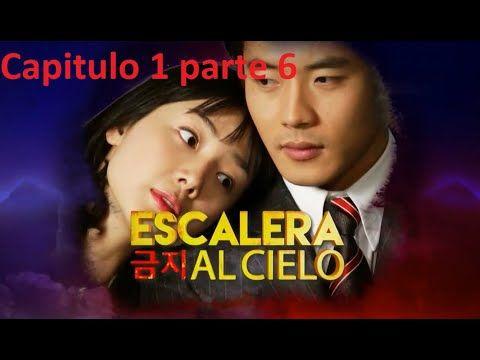 Escalera Al Cielo Capitulos Completos Youtube Movie Posters Youtube Poster