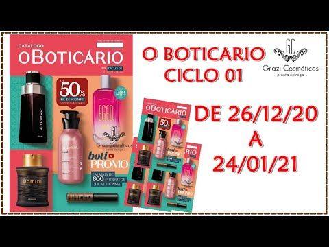O Boticário Loja De Bolsa Ciclo 01 2021 Veja Revista O Boticario Ciclo