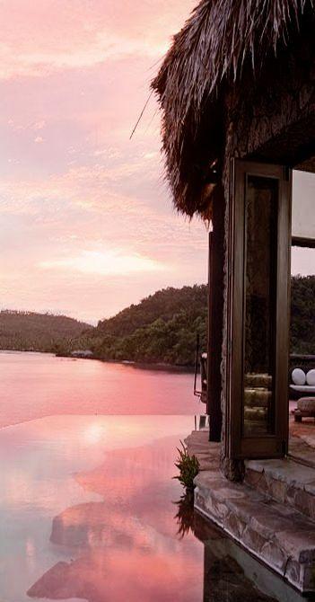 Laucala Island Resort, Fiji