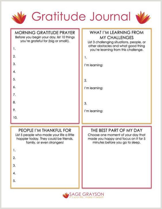 Free printable gratitude journal gratitude free printable and sage pronofoot35fo Choice Image