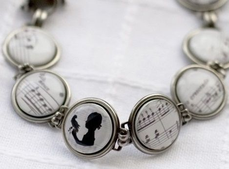 Coming Soon: Her Music - bracelet  http://www.ipomenscarlet.com/beautiful-quirk-jewellery?page=shop.product_details=flypage.tpl_id=5_id=61