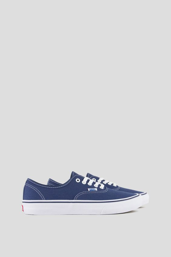 VANS AUTHENTIC PRO 50TH PACK '74 NAVY WHITE