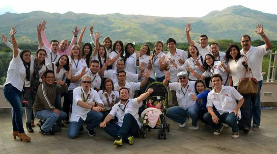 Victor Maracara Convencion Venezuela  #visiontravel #vivelo #venviveloconmigo #tourism #travel #networkmarketing #lifestyle