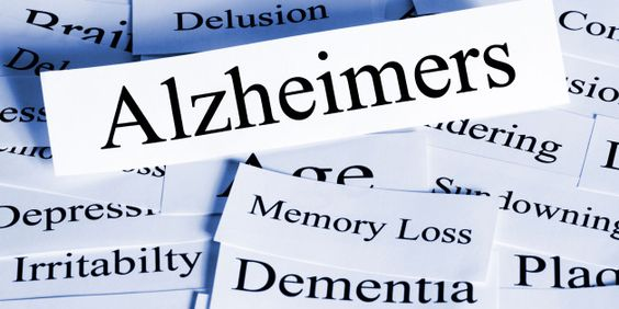 Memory Test Could Hint At Alzheimer's 18 Years In Advance