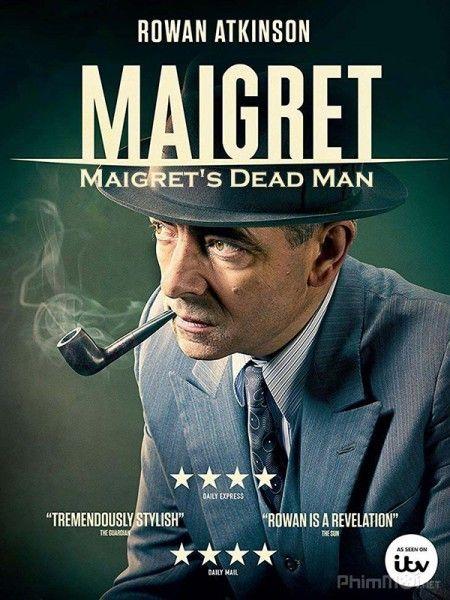 Phim Thám tử Maigret 2