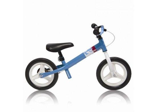 Draisienne enfant 10 pouces Run Ride Bleu 2-4 ans 39€
