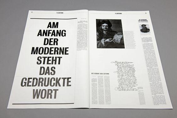 Überzeitung – Eine Liebeserklärung by Wolfgang Landauer