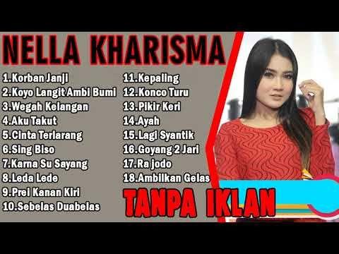 14 Nella Kharisma Spesial Akhir Tahun Full Album 2018 Tanpa