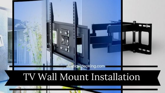Tv Wall Mounting Installation Service La Tv Wall Mount