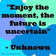 quotes about the unknown future images - Google Search