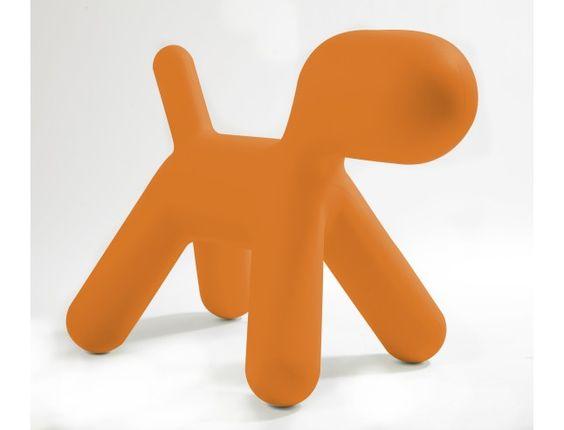 Puppy chaise enfant moyen mod le wishlist d co home for Chaise modele