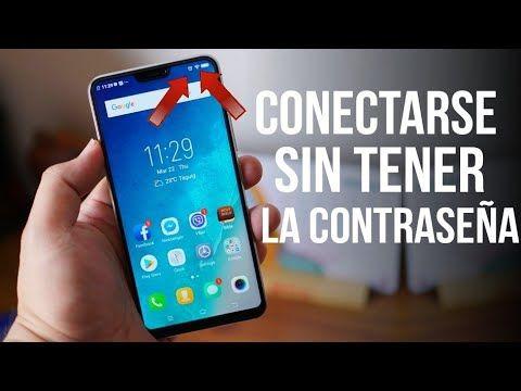 Como Conectarse A Una Red Wifi Sin Tener La Contraseña 2019 Youtube Wifi Contraseña Wifi Consejos útiles