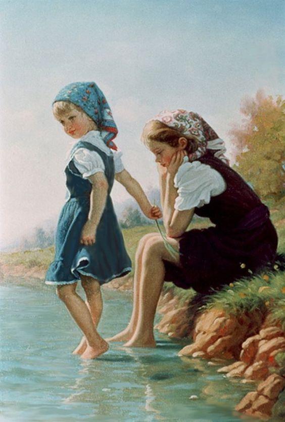 Mark Arian (1947 - ….) – Pintor Americano_31