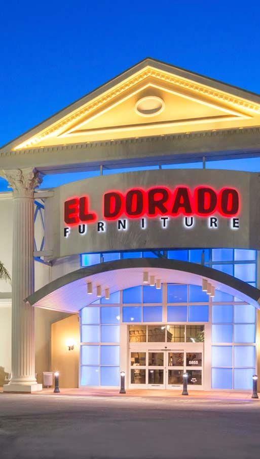 El Dorado Furniture Tampa, El Dorado Furniture Miami
