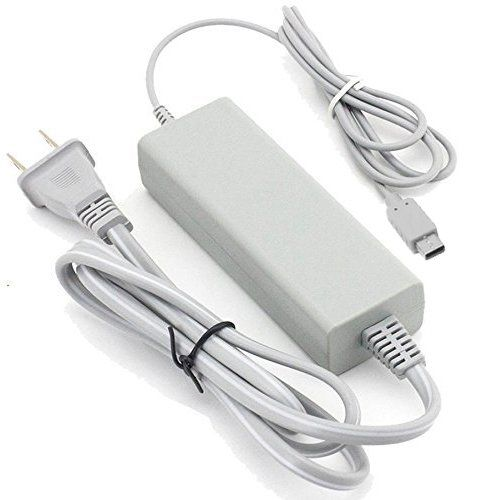 Interchangeable Power Charging Adapter and Cable Power Supply Cord AC Adapter