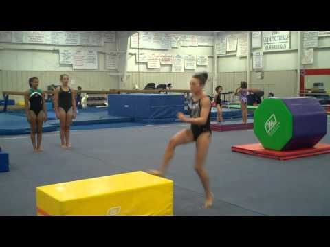 Failing to prepare is preparing to fail — Part 5 | Swing Big! Gymnastics Blog