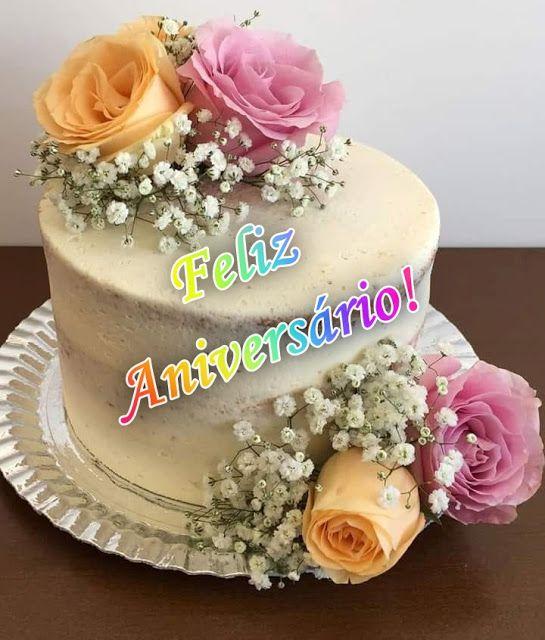 - Mensagem de aniversário
