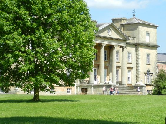 Croome Court May 14