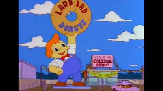 Descubra també os restaurantes que estão chegando no Fast Food Boulevard no #UniversalStudios #Springfield!