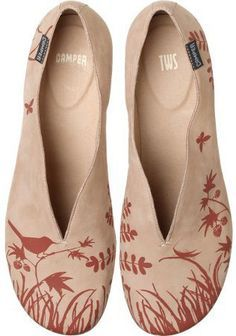 camper twins shoes - Google Search