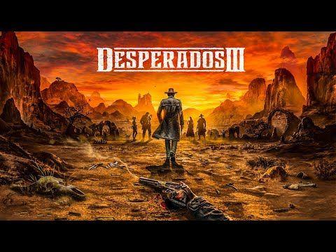Desperados Walkthrough 14 The End In 2020 Game Download Free Gaming Pc Pc Games Download