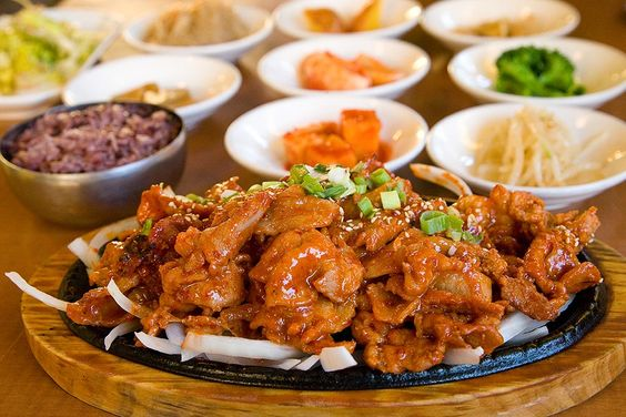 ... spicy pork dishes sauces the words meat fire words posts photos the o