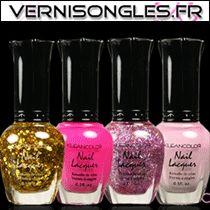 Vernisongles.fr Acheter vernis à ongles
