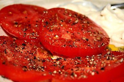 Deep South Dish: 12 Ways to Enjoy Summer Tomatoes