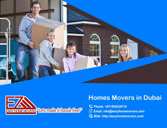Home Movers in Dubai- Easy Home #StorageinDubai, U.A.E. is trained to facilitate you with the extreme professionalism and customer service. Easy Home Movers #relocation are equipped with the most progressive technology to protect your valuable belongings from dangers inside and out.