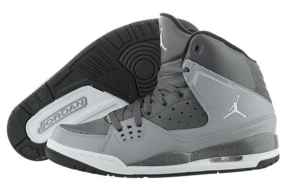 Nike Jodan SC-1 538698-011 Men - http://www.gogokicks.com/