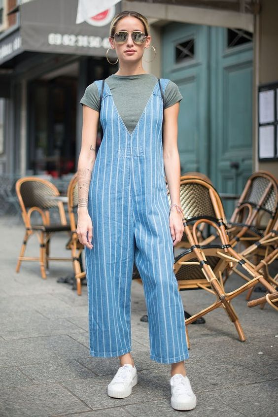 31 Outfit Ideas for Every Day in July #purewow #trends #fashion #outfit ideas #style #street style #summer