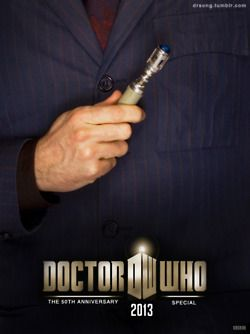 Dr. Who... <3...