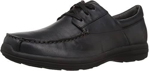 Great For Hush Puppies Men S Balfour Patterson Oxford Fashion Mens Shoes 95 16 Theeasyshopping Fr In 2020 Black Shoes Men Clarks Originals Men Western Cowboy Boots