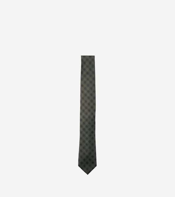 Check Unsolid/solid Tie