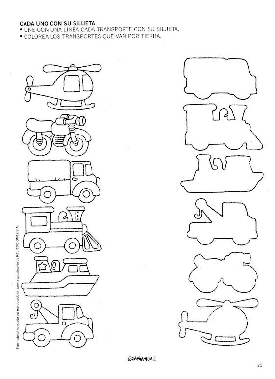 Cfaabed F D Ca F Ba D furthermore Download Matching Worksheets For Kids Picture Vehicles Image Matching together with Dafc Bb Fccca Ece also Cars Num Cards as well F A D D F Ca C. on transportation shadow matching worksheet 2