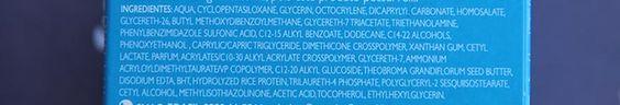 hidratante protetor nutritivo natura tez