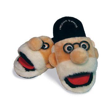 Pantoffeln Freudian