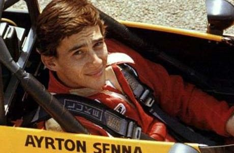 Just saw Senna & am officially obsessed with Formula 1 style