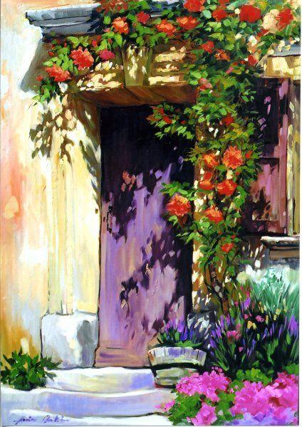 Rustral Doorway