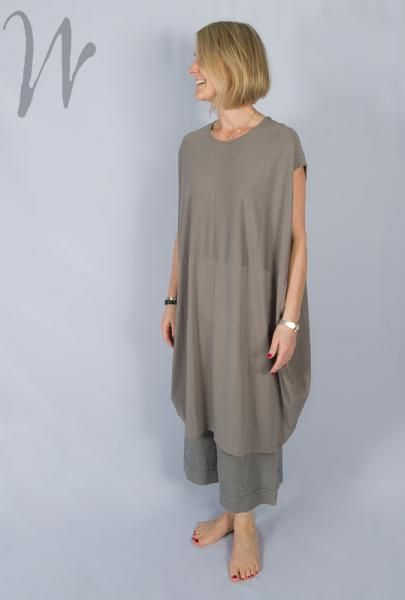 Mamab Conchiglia Dress mb0030